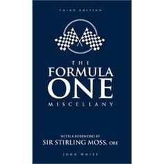 The Formula One Miscellany Finish Line, Christmas 2015, World Championship, Formula One, Gift Ideas, Birthday, Football Pitch, Birthdays, World Cup