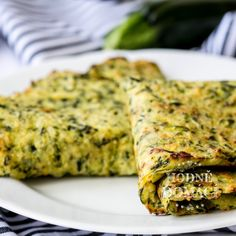 Cuketové tortilly | Hodně domácí Quiche, Zucchini, Food And Drink, Vegetables, Breakfast, Morning Coffee, Quiches, Veggie Food, Vegetable Recipes