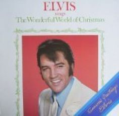 Bild 1: Elvis Presley, Sings the wonderful world of christmas (#nl81936)