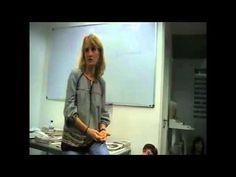 COMO QUITARSE UN PESO (Completo) Suzanne Powell -BCN 15-11-2008 - YouTube