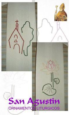 Diseños realizados para el Padre Hugo Allvarez.