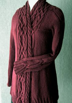Ravelry: Mia Francesca by Carol Sunday