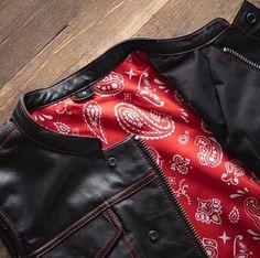 First Manufacturing Bandit Vest Motorcycle Leather Vest, Biker Vest, Club Style, Cowhide Leather, Alexander Mcqueen Scarf, Display, Zipper, Colors, Men