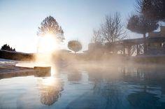 Impressionen Spa Hotel, Niagara Falls, Waterfall, Beauty, Nature, Travel, Outdoor, Outdoors, Naturaleza