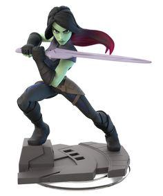 Figurine Gamora - Disney Infinity France