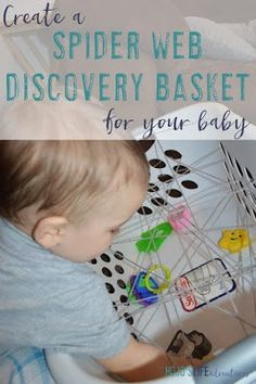 Sometimes it's hard to know how to play with your baby, but not anymore! Here are 35 things to do with your 6-12 month old! Great ideas for mom, dad, grandparents, daycare providers, and more!