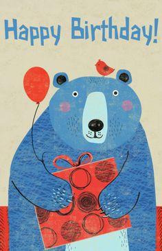 Jill White - Bear Timbergram