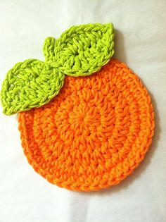 Crochet Designs 30 Awesome Picture of Crochet Coaster Patterns Crochet Coaster Patterns Lakeview Cottage Kids Free Pattern For Oranges Crochet Coaster Set Crochet Crafts, Easy Crochet, Crochet Baby, Crochet Projects, Free Crochet, Thread Crochet, Crochet Fruit, Crochet Pumpkin, Crochet Flowers
