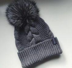 Красивая шапка