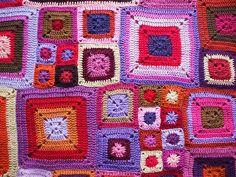 Babette blanket by Ruthiejoy, via Flickr