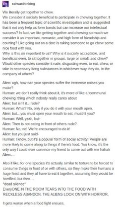 Humans Are Weird / Space Australia Communal Eating Aliens Writing Promps, Writing Help, Creative Writing, Writing Images, Writing Ideas, Tumblr Funny, Funny Memes, Hilarious, Space Australia
