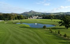 Welcome to Powerscourt Estate, one of Ireland's leading tourism attractions featuring Powerscourt House & Gardens and Two Championship Golf Courses. Golf Ireland, Irish Jig, Adventure Golf, Dublin Travel, 100 Happy Days, Emerald Isle, Most Visited, Luxury Travel, Golf Clubs