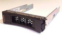 "www.serverrahen.de | IBM 3.5"" SAS Rahmen Server 69Y5284 x3300 M4 x3500 M4 x3250 M5 x3550 M4 x3630 M4"