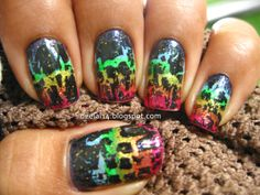 hot nail designs 2012 - Bing Images