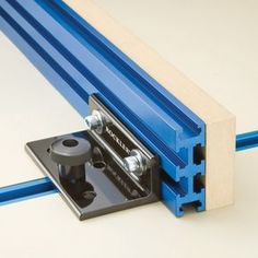 Multi Track for Jigs and Custom Fences-Multi Track