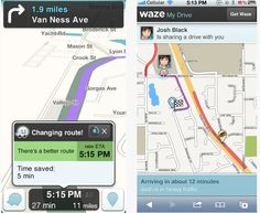 As Apple reorients its Maps, Google forges ahead Google's purchase of Waze takes a possible competitor off the table, even as Apple improves its once-shaky Maps app. http://news.cnet.com/8301-1023_3-57588843-93/as-apple-reorients-its-maps-google-forges-ahead/