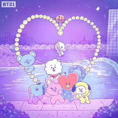 Read from the story ❤️❤️ by Jeon-hyeri (Joiz) with reads. Billboard Music Awards, Spirit Fanfics, Fanart Bts, Bt 21, Les Bts, Line Friends, Bts Chibi, Bts Fans, I Love Bts