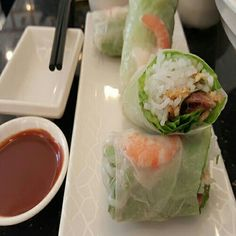 Vietnam Food