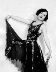 Joan Crawford, 1920s