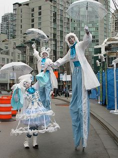 Public Dreams @ Yaletown Olympics LiveSite 2010 by modern_replica, via Flickr