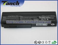 34.99$  Buy here - Laptop batteries for ASUS M50 M50 M60J N53SV M50Sv 07G016C71875 N53SN n53jF G51JX N43JQ L072051 90-NED1B2100Y 11.1V 9 cell  #SHOPPING