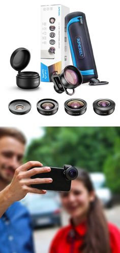 Phone Lens, Camera Phone, Lenses, Camera