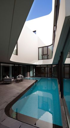 AGi architects: mop house. type: housing | 1300 sqm, location: kuwait, building cost: 1,2 million EUR