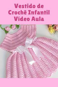 Crochet Baby Clothes, Newborn Crochet, Baby Girl Dresses, Baby Dress, Crochet Stitches, Crochet Hats, Crochet Baby Blanket Beginner, Crochet Placemats, Crochet For Kids