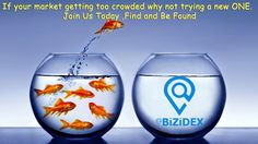 BiZiDEX is the most effective online advertising , Join us today. Find and Be Found.
