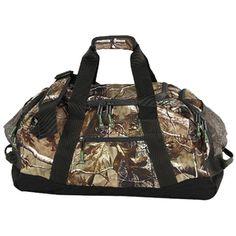 Taška Swedteam Camo Real Tree Camouflage, Travel Bag, Gym Bag, Stuff To Buy, Bags, Accessories, Handbags, Real Tree Camo, Bag