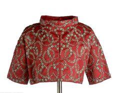 Jacket  Cristobal Balenciaga, 1960  Museo del Traje