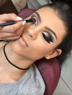 Trendy makeup for teens eyebrows 61 Ideas Club Makeup, Makeup Is Life, Makeup Looks, Diy Beauty, Beauty Makeup, Hair Makeup, Makeup For Teens, Girls Makeup, Makeup Inspo