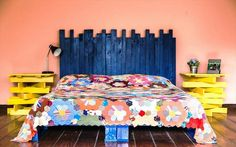 Endless Creativity And Chic Pallet Bed Ideas Pallet Furniture Plans Dream Home Pinterest