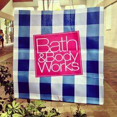 Meninas, amei a dica da Bath