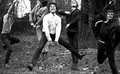 1965, In Stanhope Gardens London. Pink Floyd Music