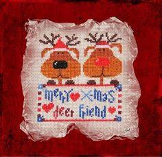 Cat kreatív oldala: december 2010