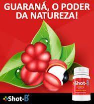 É Um Suplemento multivitamínico rico em vitaminas que promove uma melhor qualidade de vida e funcionamento do corpo, fornecendo mais energia para o dia a dia, mais disposição, indicado para prevenção de deficiência em vitaminas.  Shot B Composição  Ele é composto por vitaminas:  Complexo B Vitaminas B1, B2, B3, B5, B6, B9, B12 Vitamina C Vitamina E