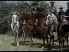 PISTOLEIROS DE CASA GRANDE 1964  (Dublado) Faroeste - Filme Completo.