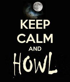 Image result for keep calm i love wolves