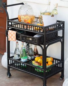 """Explore our internet site for additional info on """"gold bar cart decor"""". It is an excellent area to read more. Diy Bar Cart, Gold Bar Cart, Bar Cart Decor, Bar Cart Styling, Bar Carts, Outdoor Bar Cart, Rolling Bar Cart, Home Bar Areas, Bar Refrigerator"""