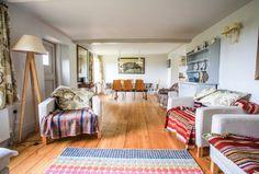 Marsh Lane Holiday Cottage | Wiveton Hall | North Norfolk | UK