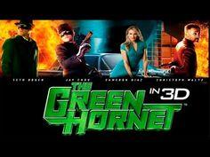 Dica de Filme - O Besouro Verde ♡ ♥