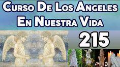 CURSO DE LOS ANGELES EN NUESTRA VIDA 215, PROGRAMACIÓN ANGÉLICA NUMERO 31.