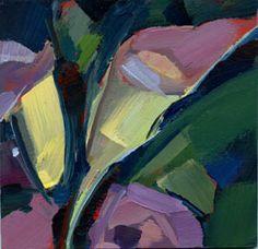 Lisa Daria's Painting a Day: May 2012