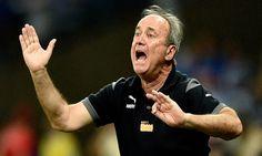 Santos acerta com o técnico Levir Culpi para substituir Dorival Júnior