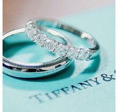 ⌒♡ Tiffany Co ♡⌒ Rings for $12.95