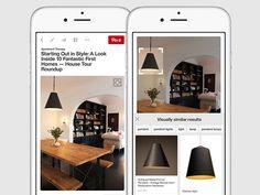 Petiscos por @juliapetit fala sobre o mais novo lançamento do Pinterest: o flashlight