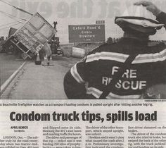 19 Accidentally Inappropriate Headlines