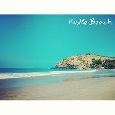#instaTravel | Road Trip | India | www.akanksharedhu.com | Kudle Beach Gokarna