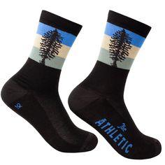POC Essential Full Length Sock Hombre